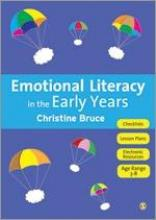 Bruce: Emotional Literacy in the Early Years