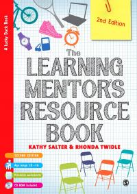 Cover of Salter & Twidle: The Learning Mentor's Resource Book