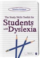 study skills toolkit dyslexia