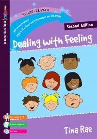 Cover for Rae: Dealing with Feelings
