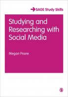 studying researching social media