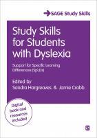 study skills for students w/ dyslexia