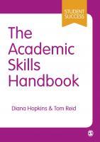 academic skills handbook