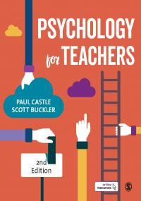 Psychology for Teachers, 2e