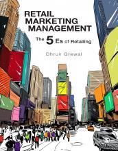 Grewal: Retail Marketing Management