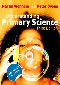 Cover of Wenham & Ovens Understanding Primary Science