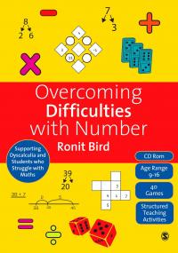 Cover of Bird: Overcoming Difficulties with Numbers