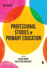 Cooper: Professional Studies in Primary Education, 3e
