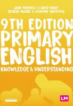 Cover English Knowledge and understanding