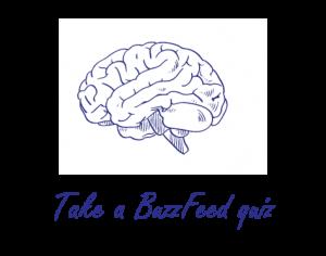 Take a BuzzFeed quiz