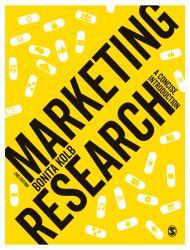Kolb: Marketing Research, 2e
