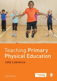 Lawrence: Teaching Primary Physical Education