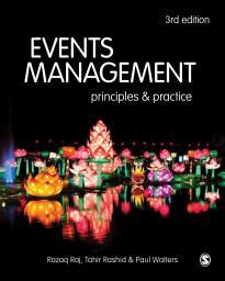 Raj et al: Events Management, 3e