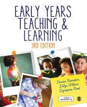 Reardon et al: Early Years Teaching and Learning, 3e