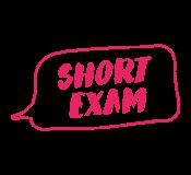 Short exam