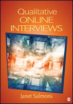 Qualitative Online Interviews
