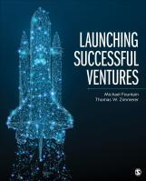Launching Successful Ventures