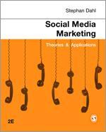 Dahl: Social Media Marketing, 2e