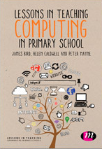 Lessons in Teaching Computing cover