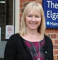 Sue Horton picture