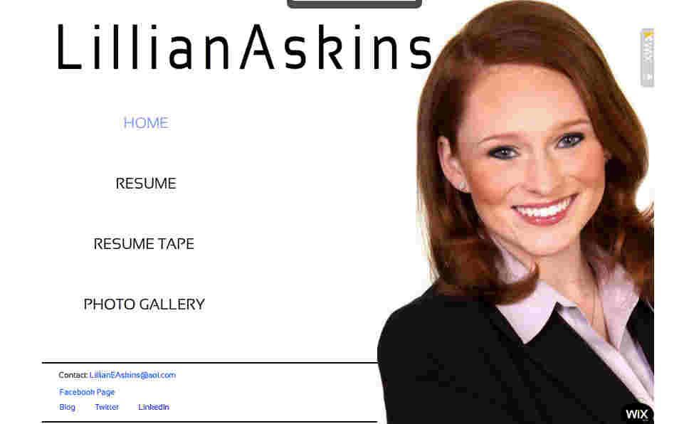 ATS4-Lillian Askins Screenshot