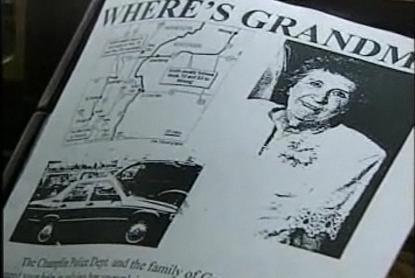 ATS4 Grandma Screenshot