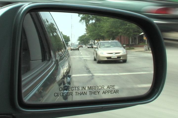 ATS4 Mirror Still Photo