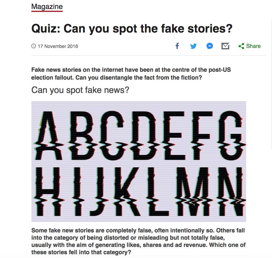 ATS4 Online Graphic 4 BBC fake news quiz