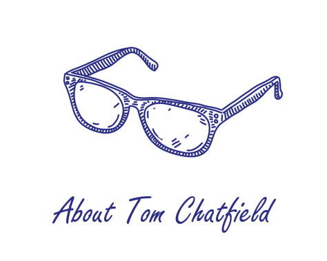 About Tom Chatfield