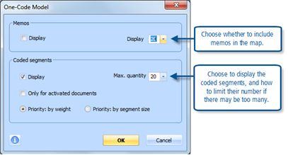 Figure 11.2.3 – Importing code data into a map